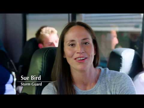 Sue in Seattle: Bird Reflects on Her Storied Career Ahead of WNBA All-Star 2017