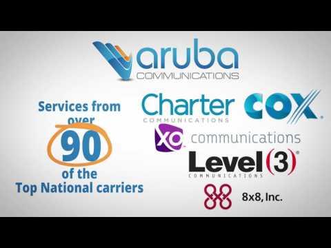 Aruba Communications