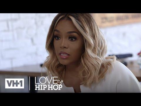 Can Rasheeda Move Forward With Kirk? 'Sneak Peek' | Love & Hip Hop: Atlanta