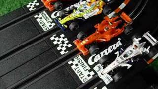 Carrera Go!!! Formel 1 four slot / vierspurig HQ