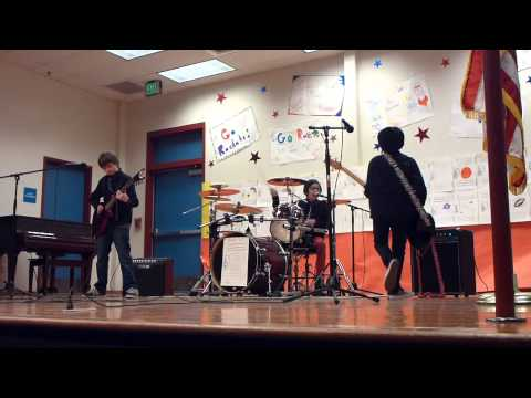 Monument (A Day To Remember) Cover