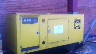 видео ДИЗЕЛЬ-ГЕНЕРАТОР John Deere АД-60 от производителя, купить дизельную электростанцию (ДЭС) 60 кВт