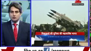 Surya Missile - Range of 10000km, DRDO will test in 2017