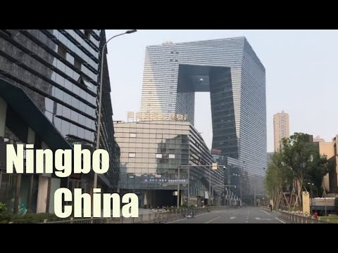 Things To See In Ningbo, China