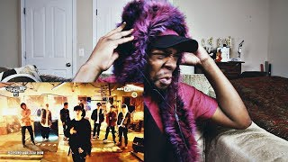 show me the money6 [Full Ver.] 쇼미더머니6 프로듀서 싸이퍼 (PRODUCER CYPHER) REACTION | Jamal_Haki