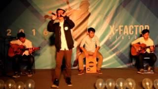 [FXF2] - YÊU NHAU GHÉT NHAU - MUSIC BOX BAND