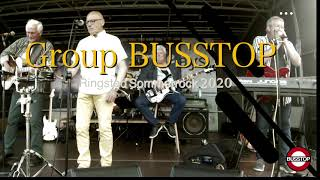 "Group BUSSTOP live ""I Should Have Known Better"""
