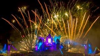 Dream Village 2015 - Official Scantraxx 4K Aftermovie