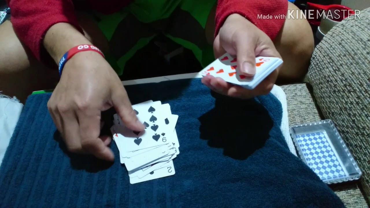 easy card tricks for beginners 18  youtube