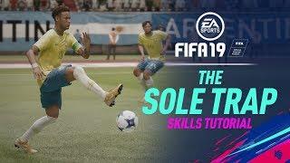 FIFA 19 Skills Tutorial   Soul Trap