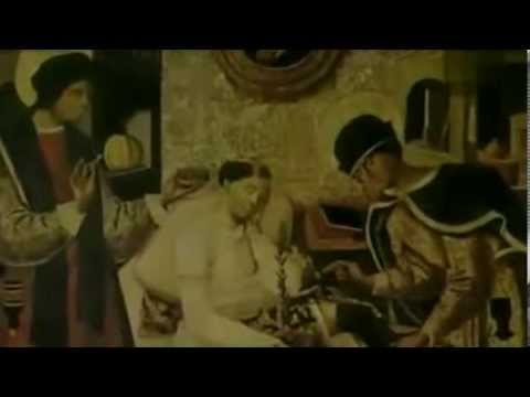 La Peste Negra en Europa - Documental completo en español