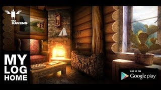 My Log Home iLWP