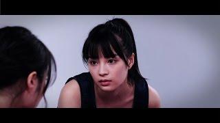 広瀬すず&アリス、姉妹で真剣バスケ対決 ショーパン、タンクトップで激しくプレー 「広瀬姉妹バスケ対決動画」 #Suzu Hirose #Alice thumbnail