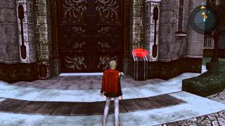 Final fantasy type-0 HD - Gameplay PC [Gtx 760]