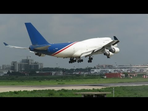 [HD] Plane Spotting @ Hazrat Shahjalal International Airport, Dhaka: Episode-117(Only Boeing Planes)
