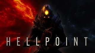 Hellpoint Announcement Trailer
