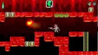 PC Longplay [184] Angry Video Game Nerd Adventures