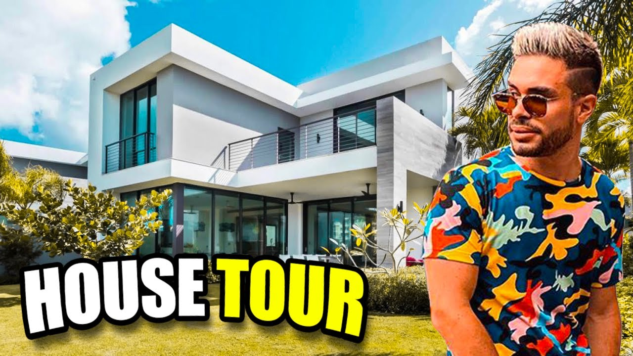 HOUSE TOUR POR MI CASA EN MEXICO 🏠