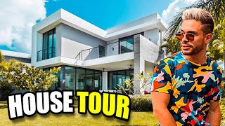 HOUSE TOUR POR MI CASA EN MEXICO 🏠