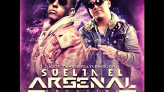 Suelta El Arsenal - Daddy Yankee Ft Jory ( By Musicologo Menes)