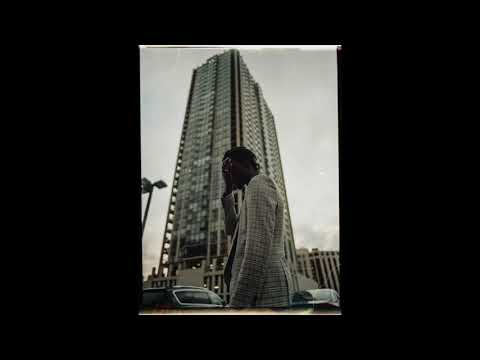 Saba - Stay Right Here feat. Mick Jenkins & Xavier Omär (Off