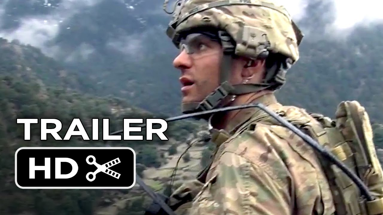 The Hornet 39 S Nest Official Trailer 2014 War Documentary