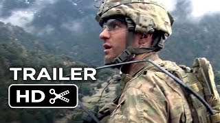The Hornet's Nest Official Trailer (2014) War Documentary HD