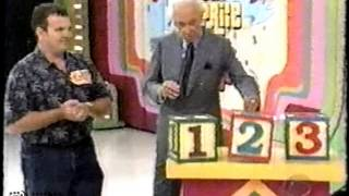 The Price is Right - October 11, 2000