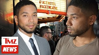 Jussie Smollett Sources Clarify Stories About Phone, MAGA, Rope   TMZ NEWSROOM TODAY