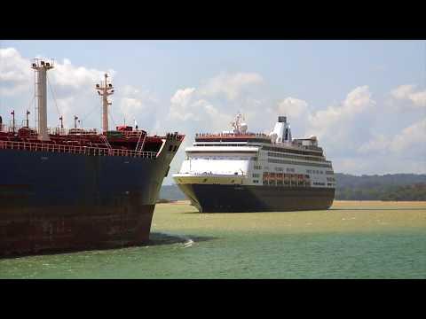 The new generation of Panama Canal locks