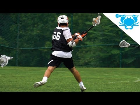 Highlights: UA All-American Tryouts | Baltimore