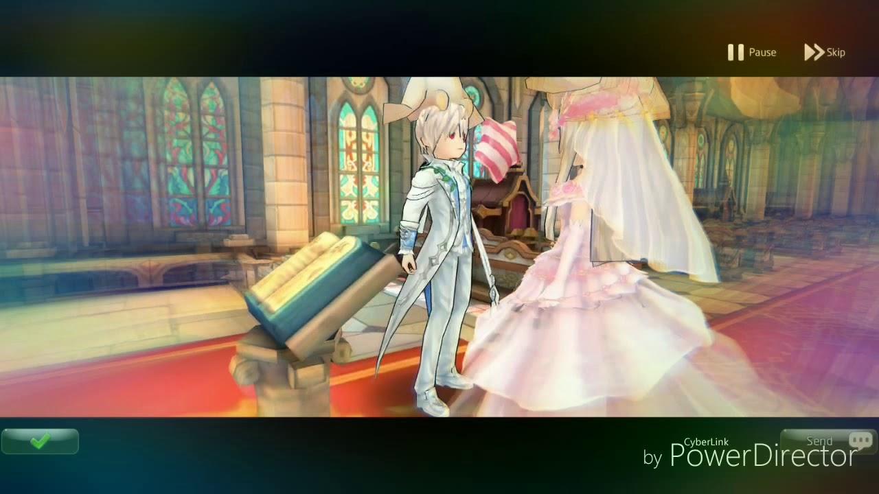 Married Tales