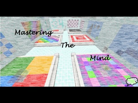 "Minecraft Map Playthrough ""Mastering the Mind"""
