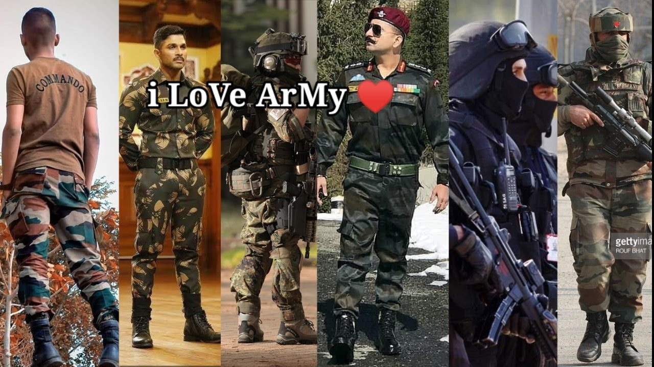 ❤️ Indian Army most popular videos ?? Happy Indian Army day ???