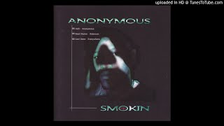 Anonymous - The conversation