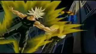 Dragon Ball Z Trailer Filme 09 A Batalha nos Dois Mundos[R.C.A Trailers]