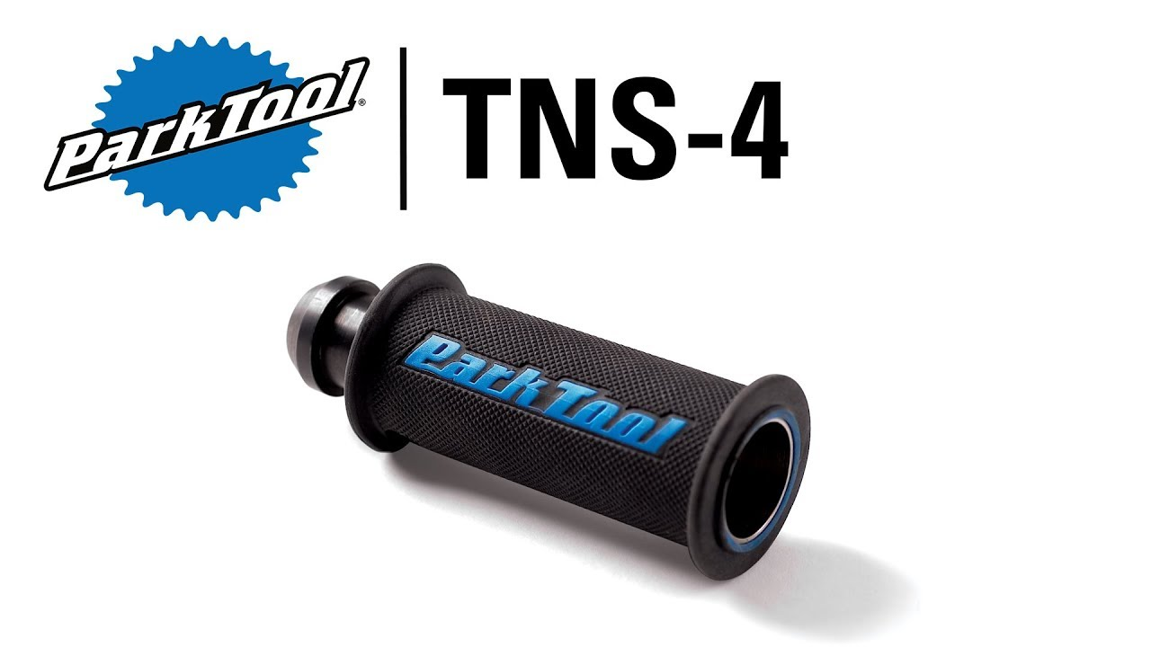 """Park Tool TNS-1 Star Nut Setter for 1/"""" /& 1-1//8/"""" Threadless Bicycle Headset"""