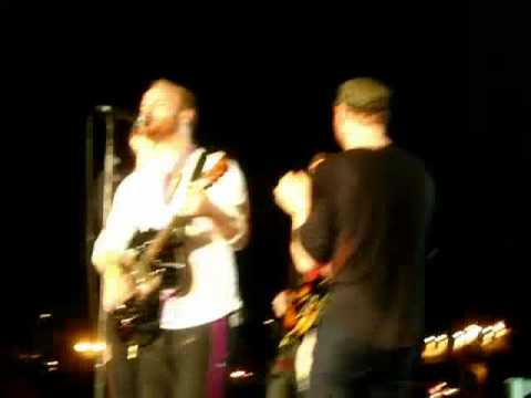 Coldplay - Will Champion - Death Will Never Conquer  at Emirates Palace UAE