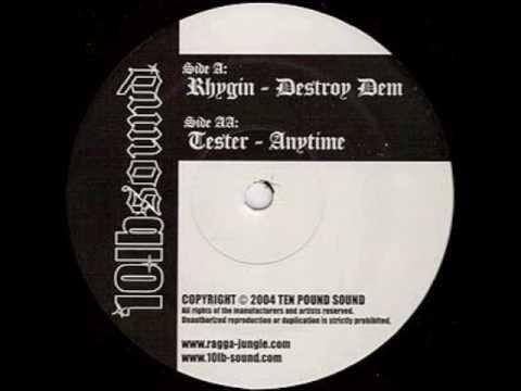 Rhygin - Destroy Dem