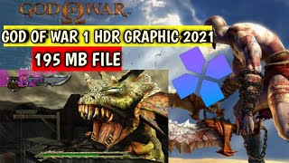 God of war 1 Game Download Highly compressed 200 MB    HD GAMEPLAY    (Hindi)