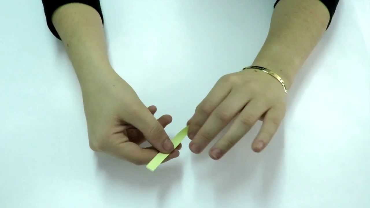 Tutorial Como Saber Mi Talla De Anillo Youtube