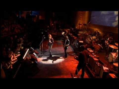 Steven Tyler & Joe Perry (Aerosmith) - I`m A King Bee