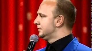 """Потап """"чёкает"""". Новогодний квартал (31.12.2011)"""