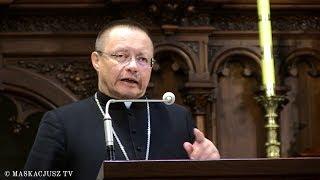 Chrystus żyje  Abp Grzegorz Ryś  Rekolekcje Dla Łodzi 3