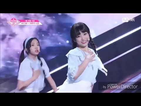 MOST ICONIC MOMENTS OF PRODUCE 48 PART 1