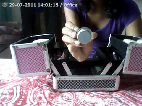 Introduction To Basic Beginner's Makeup Kit.. (Indian Brands) ^_^