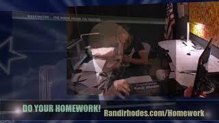 FRIDAY'S FREE FULL SHOW ~ 2-22-18 ~ YouTube.com/RandiRhodesShow/LI