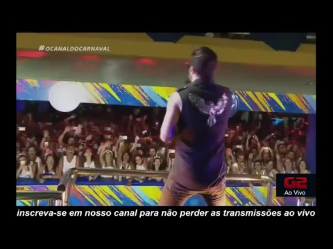 Tomate no Carnaval de Salvador 2018 - Circuito Barra Ondina - Sexta Feira