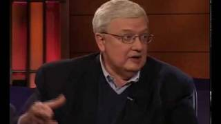 Film critic Roger Ebert - Grave of The Fireflies