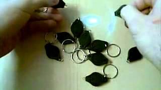 Ультра-Value Яркие светодиодные фонари брелок - че(Купить можно в магазине http://Vcum.ru/category-176.html за 151 руб. Ультра-Value Яркие светодиодные фонари брелок - черный..., 2012-04-17T08:32:15.000Z)